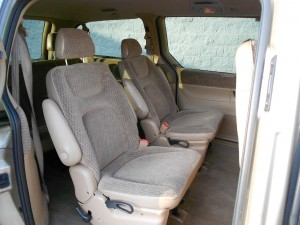 1998 Plymouth Grand Voyager Buffyscars Com
