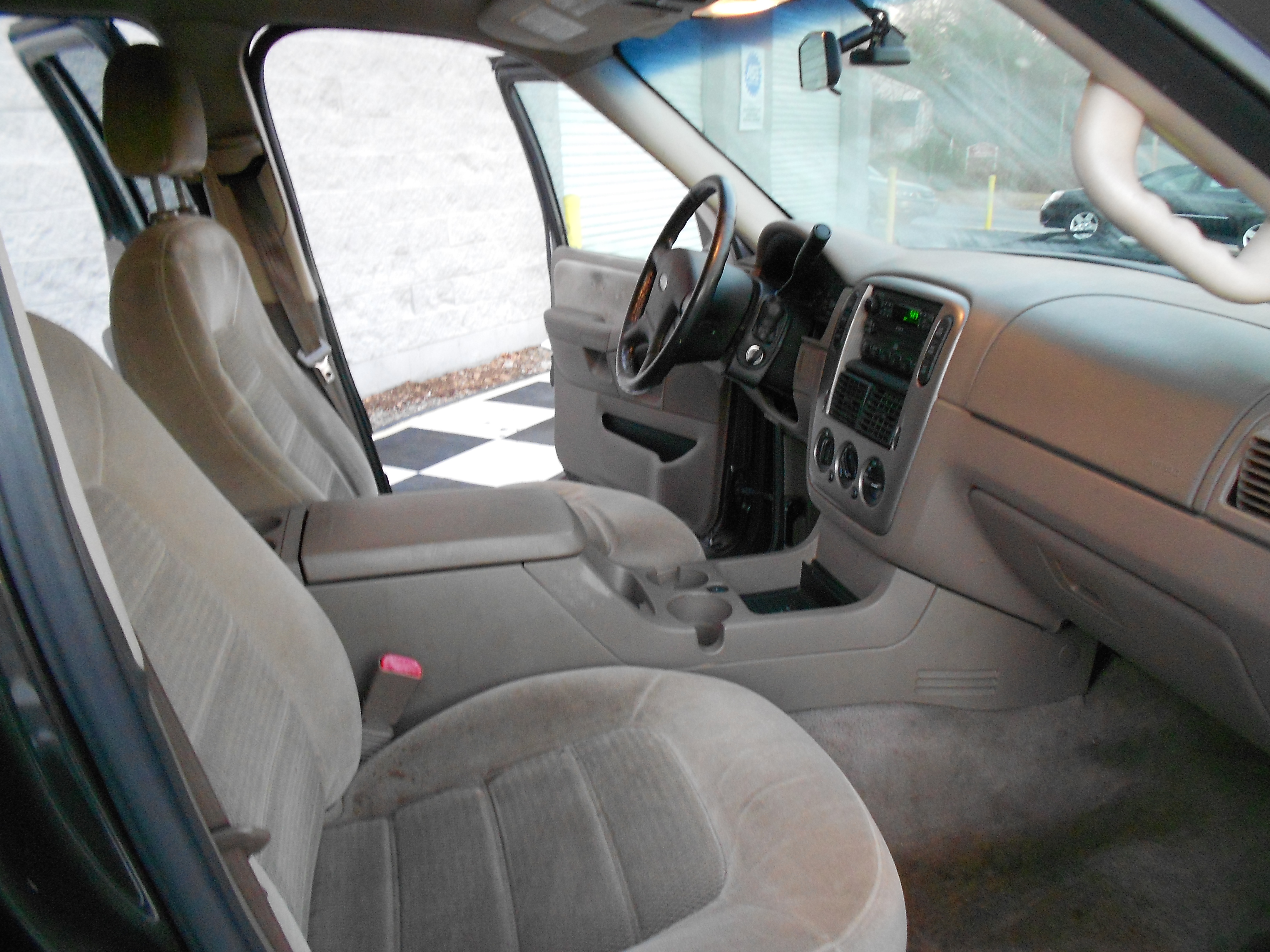 Ford Fusion Parts >> 2005 FORD EXPLORER XLT 4X4 | BuffysCars.com