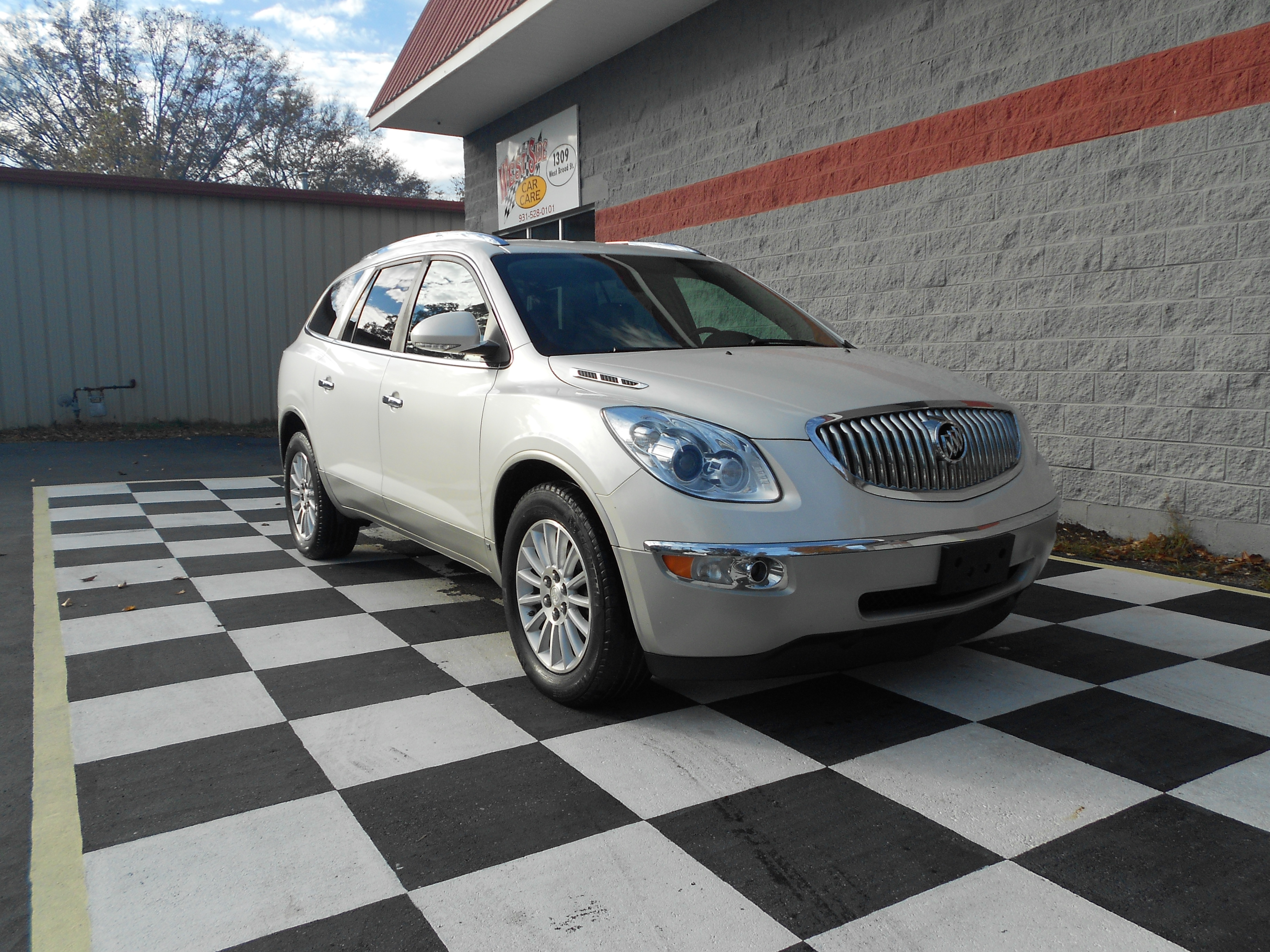 lacrosse and reviews enclave news cars used for top sale speed buick