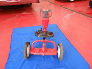 Murray pedal tractor (4)