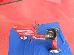 Murray pedal tractor (5)