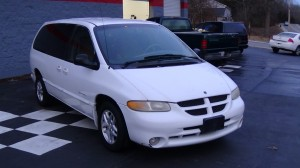 1999 Dodge Grand Caravan Sport Buffyscars Com