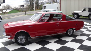 1965 Plymouth Barracuda (19)