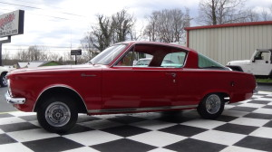 1965 Plymouth Barracuda (20)