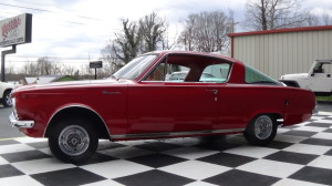 1965 Plymouth Barracuda (21)