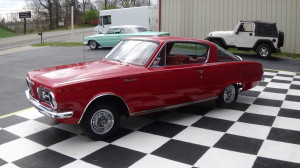 1965 Plymouth Barracuda (22)
