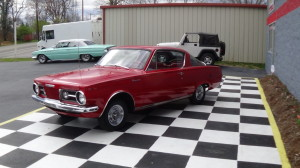 1965 Plymouth Barracuda (23)