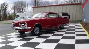 1965 Plymouth Barracuda (24)