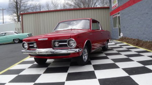 1965 Plymouth Barracuda (26)