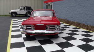 1965 Plymouth Barracuda (27)
