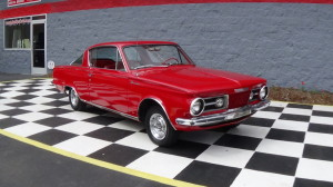 1965 Plymouth Barracuda (3)