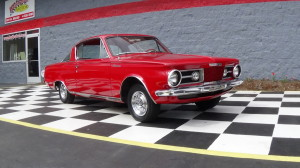 1965 Plymouth Barracuda (4)