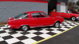 1965 Plymouth Barracuda (9)