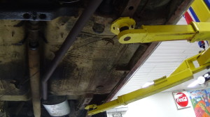 1965 plymouth barracuda underbody (5)