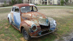 1940 ford project car (2)